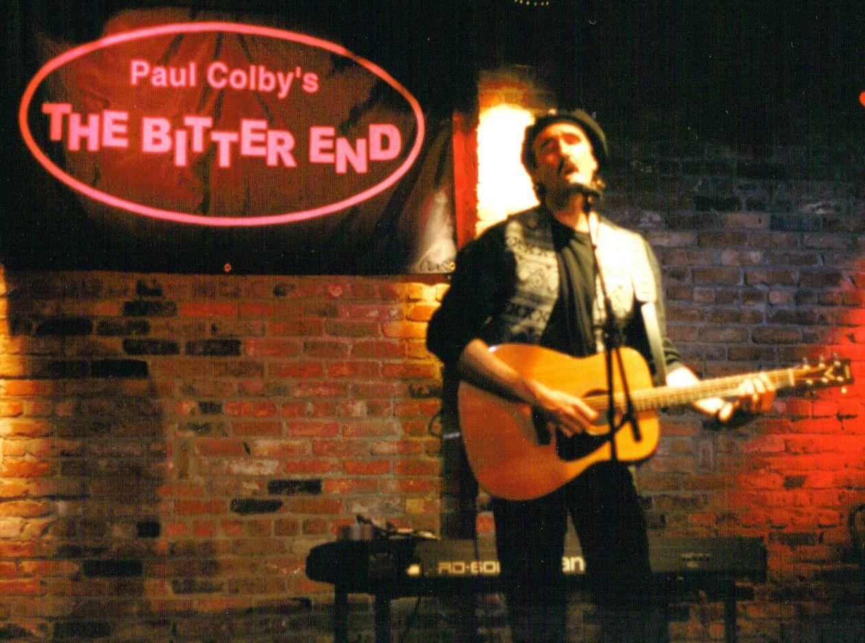 Bruce Engler