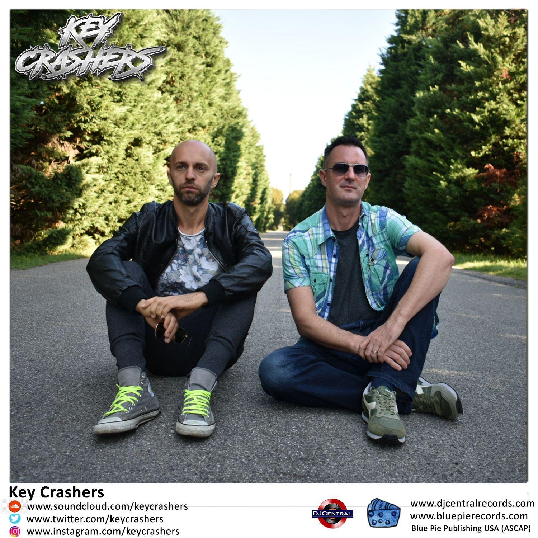 Key Crashers