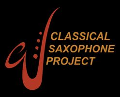 Classical Saxophone Project