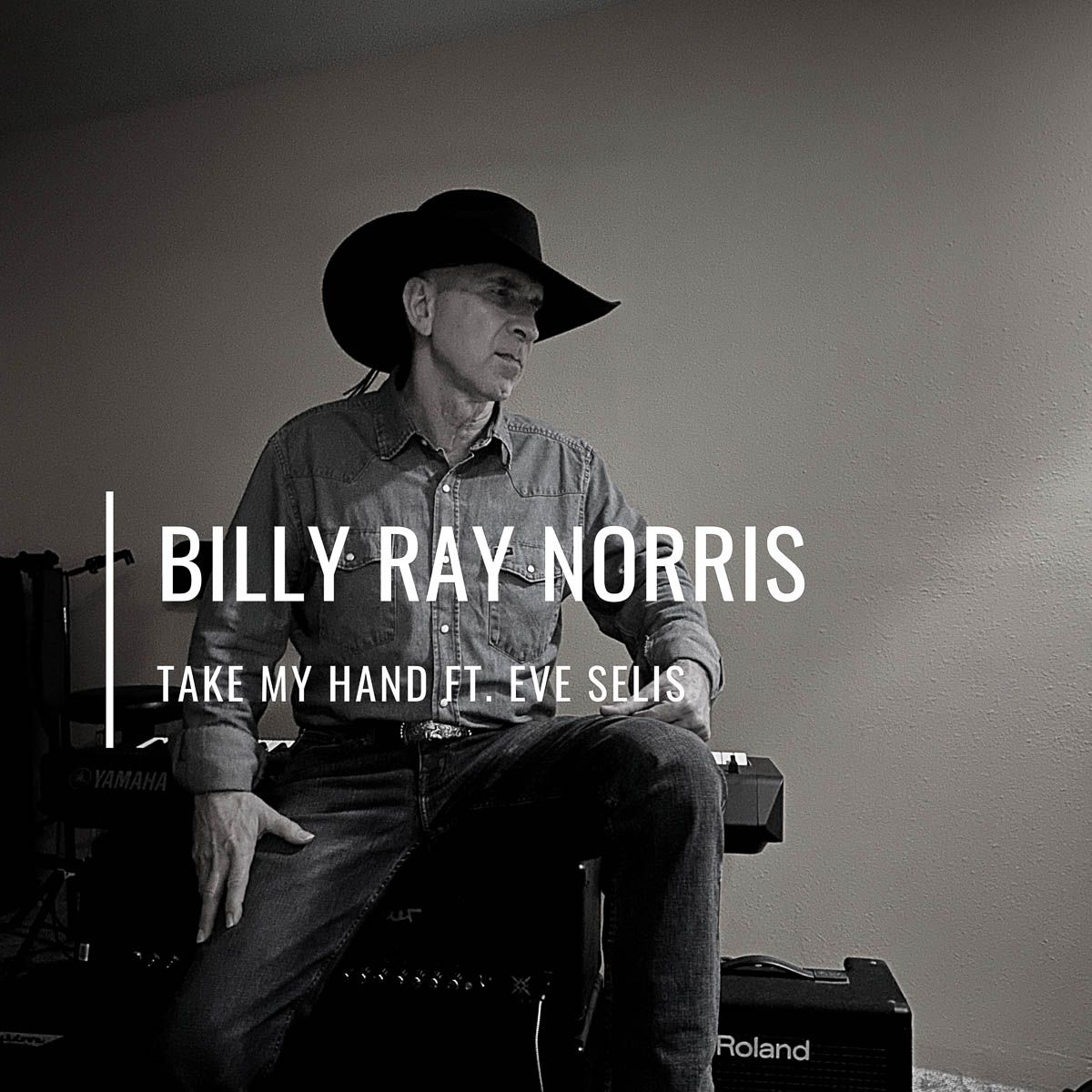 Billy Ray Norris