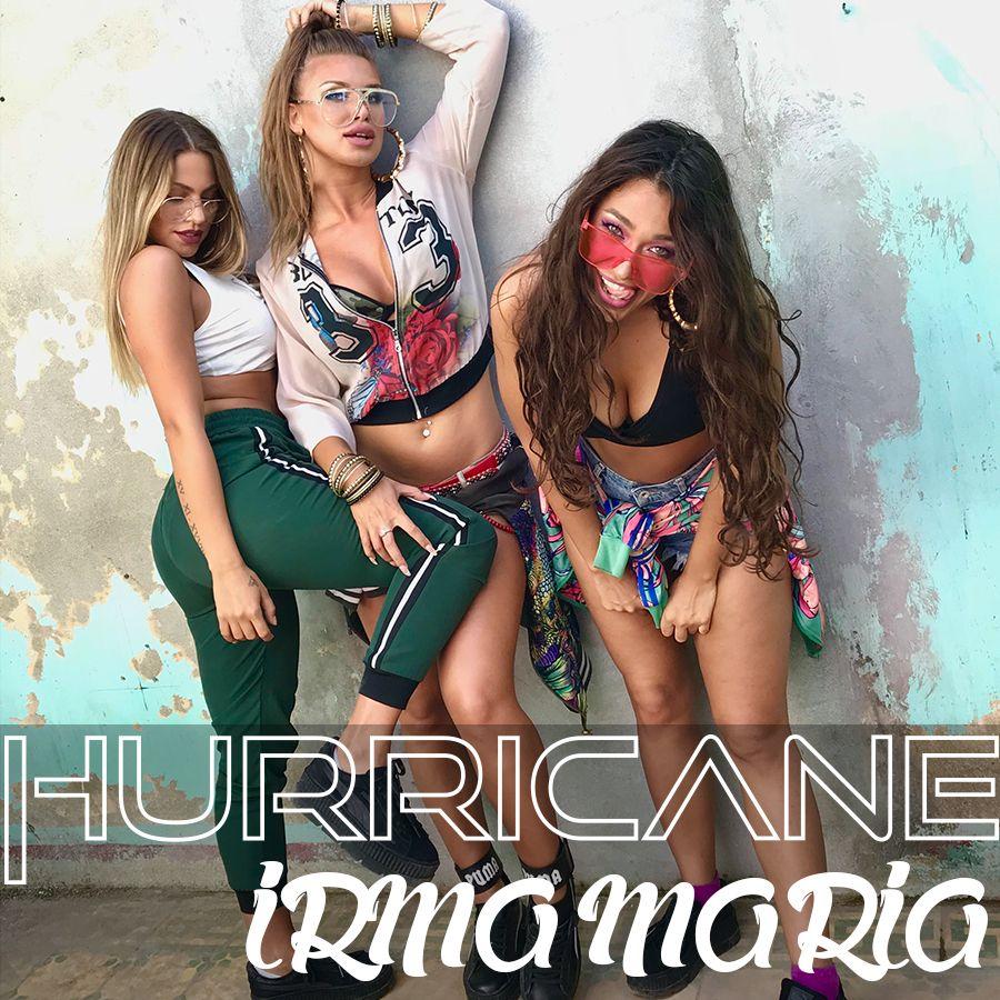 Hurricane Girls