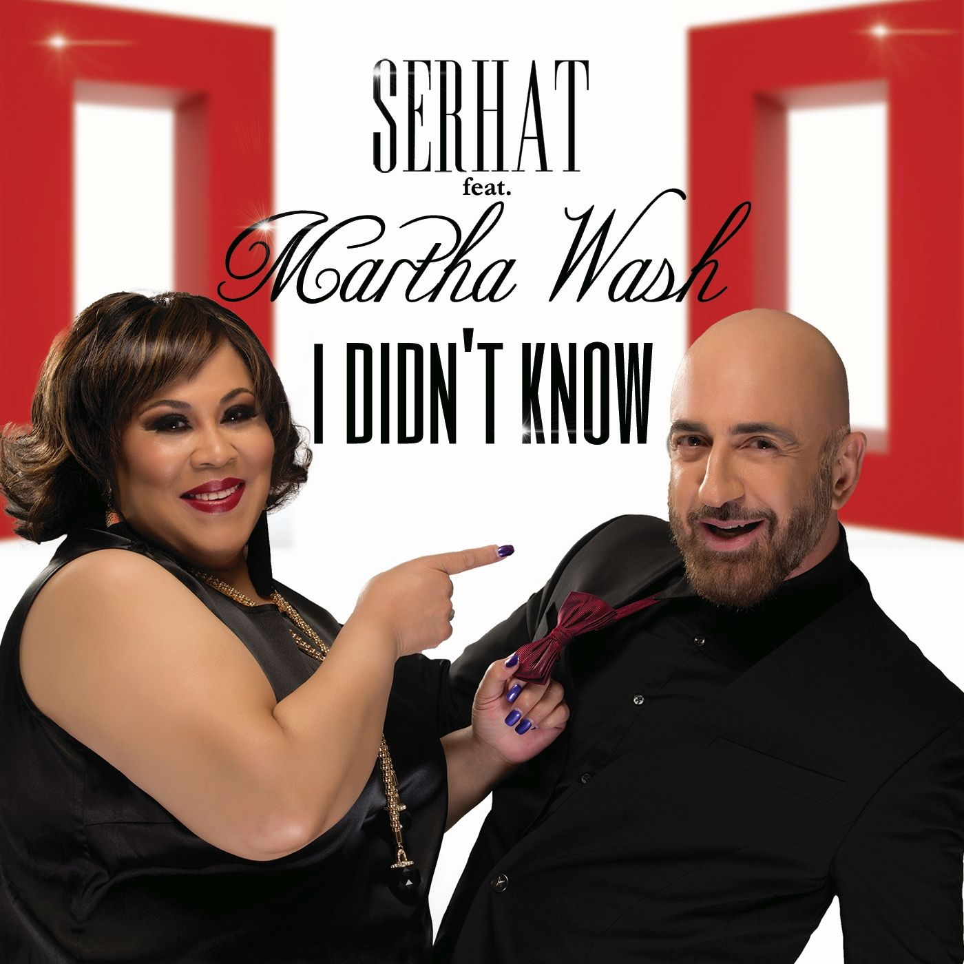 Serhat feat. Martha Wash