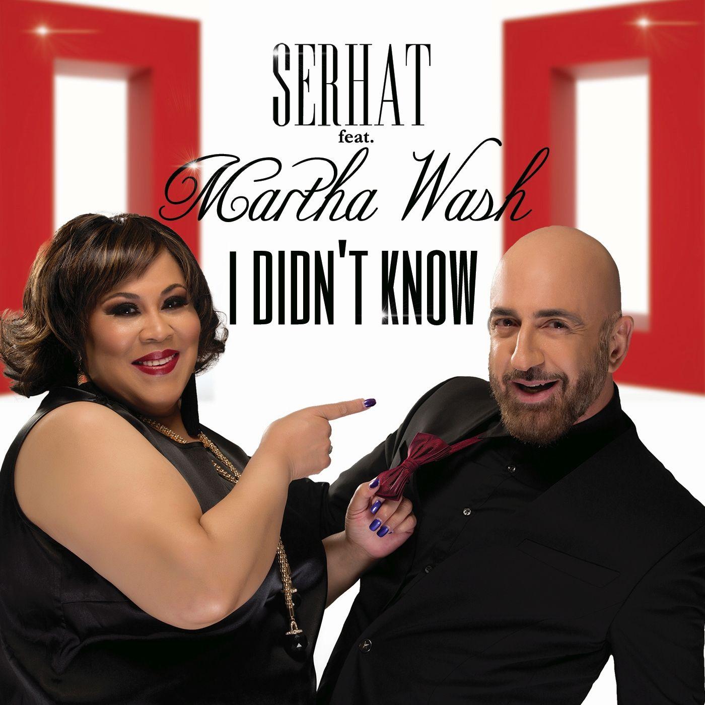 Serhat feat. Martha Wash