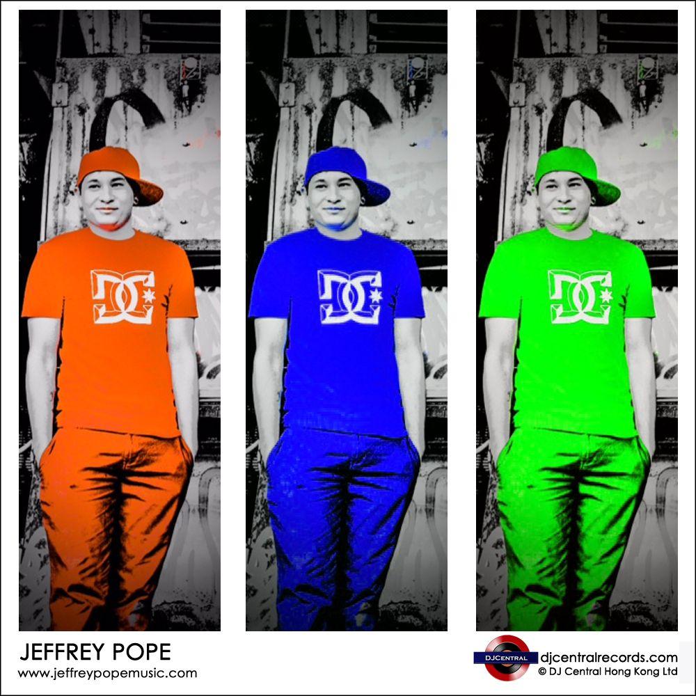 Jeffrey Pope