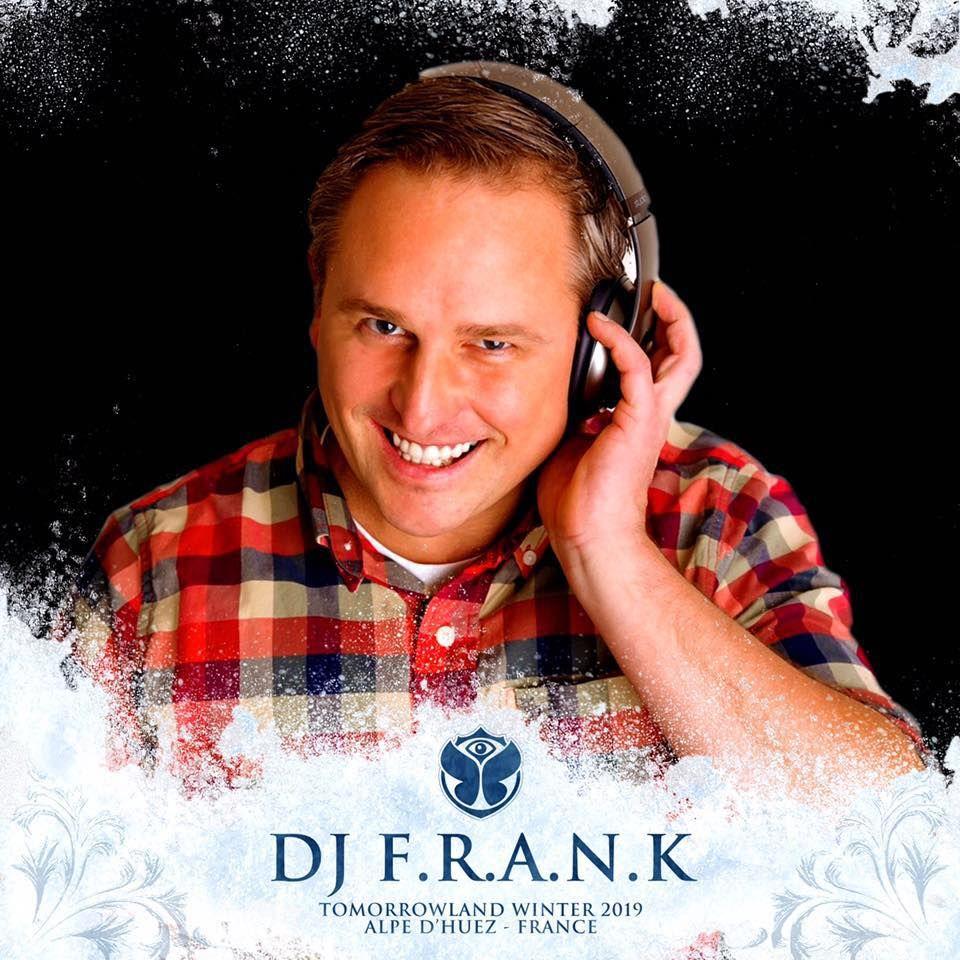 DJ F.R.A.N.K vs Sir-G