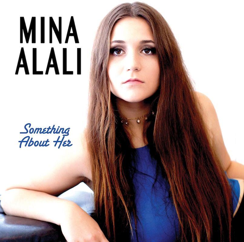 Mina Alali