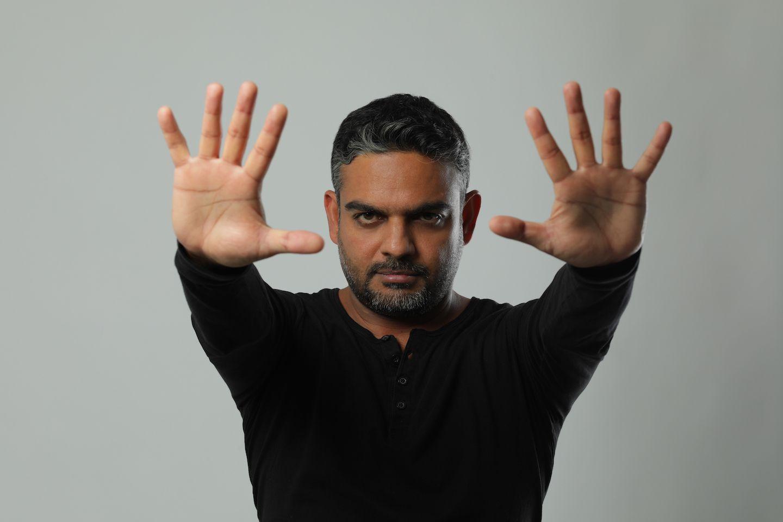 Nandan Gautam