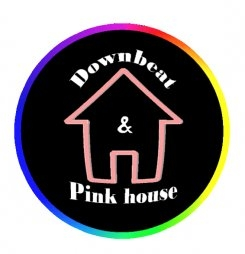 Downbeat & Pink house