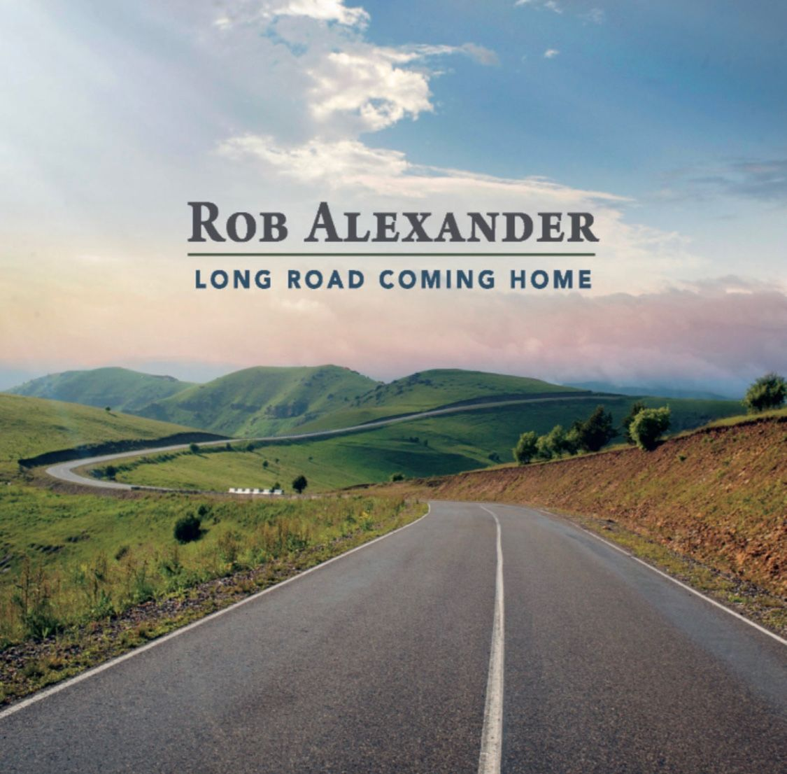Rob Alexander