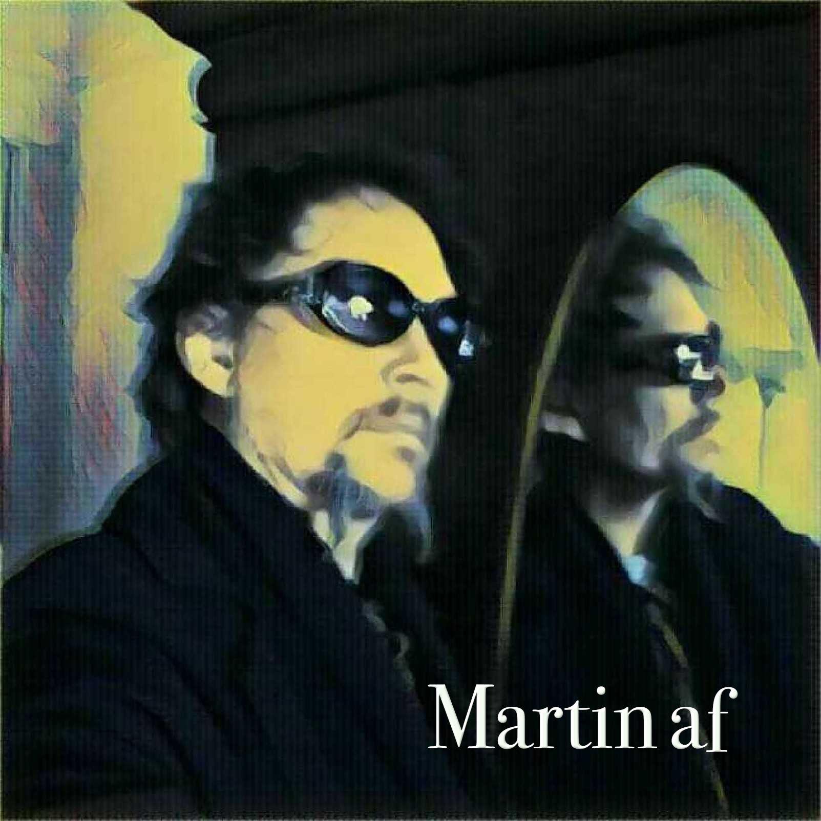 Martin af