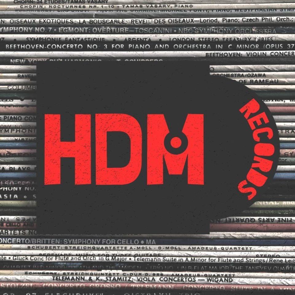 HDM Records