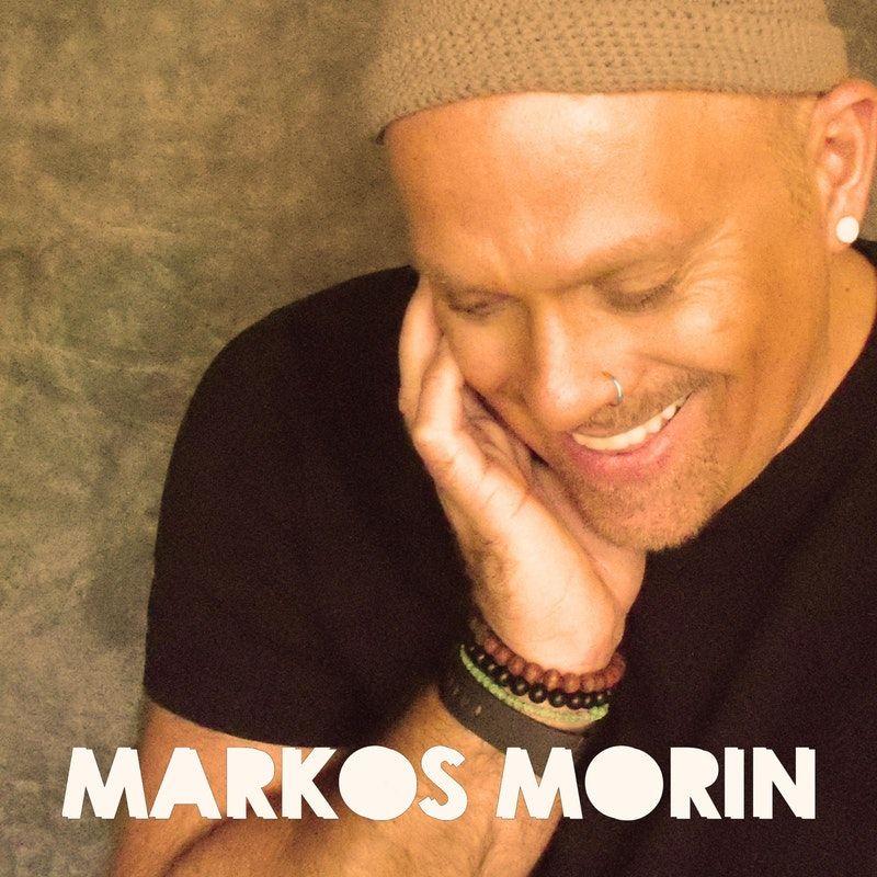 Markos Morin