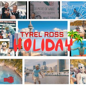 Tyrel Ross - Holiday