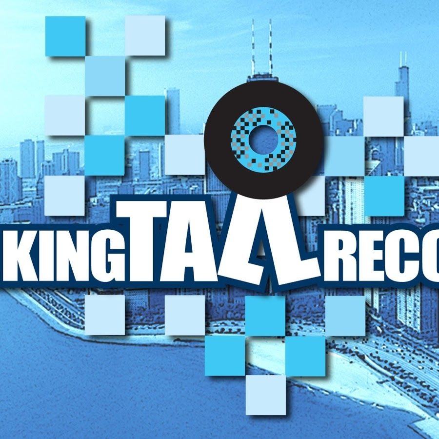 Walking Tall Records