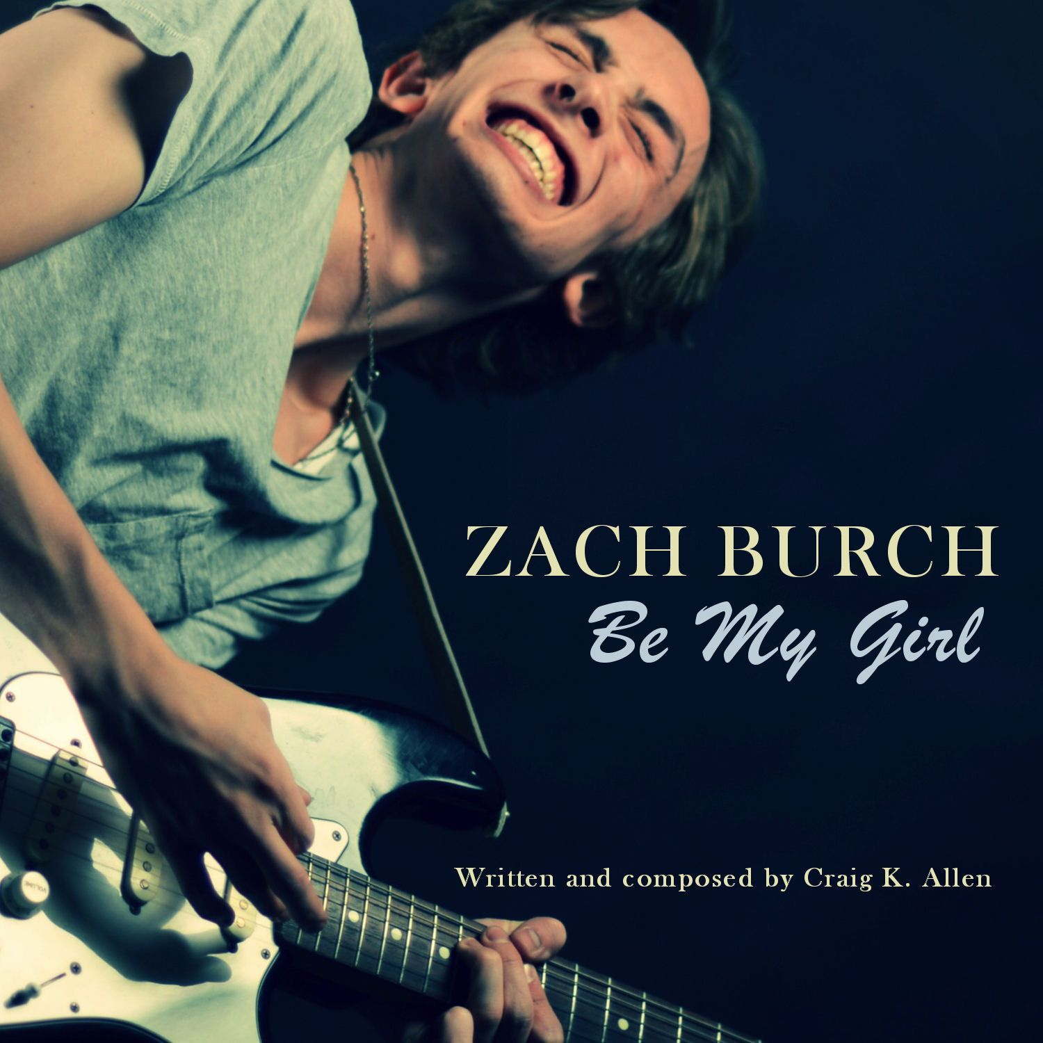 Zach Burch