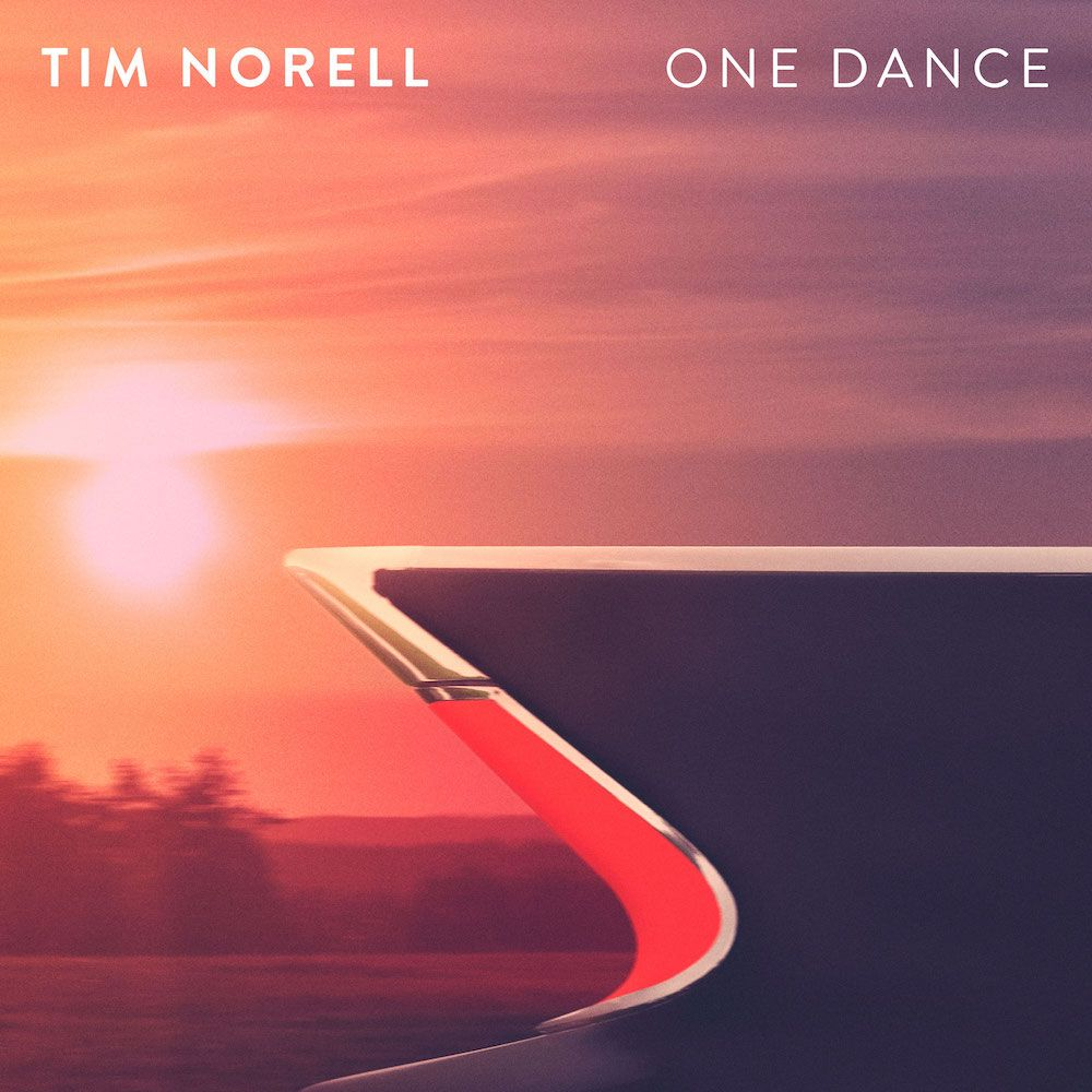Tim Norell