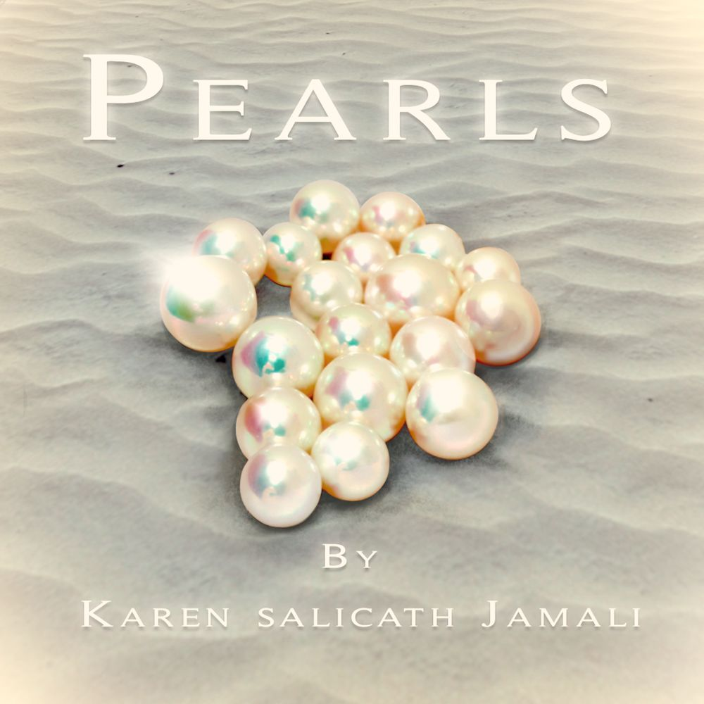 Karen Salicath Jamali