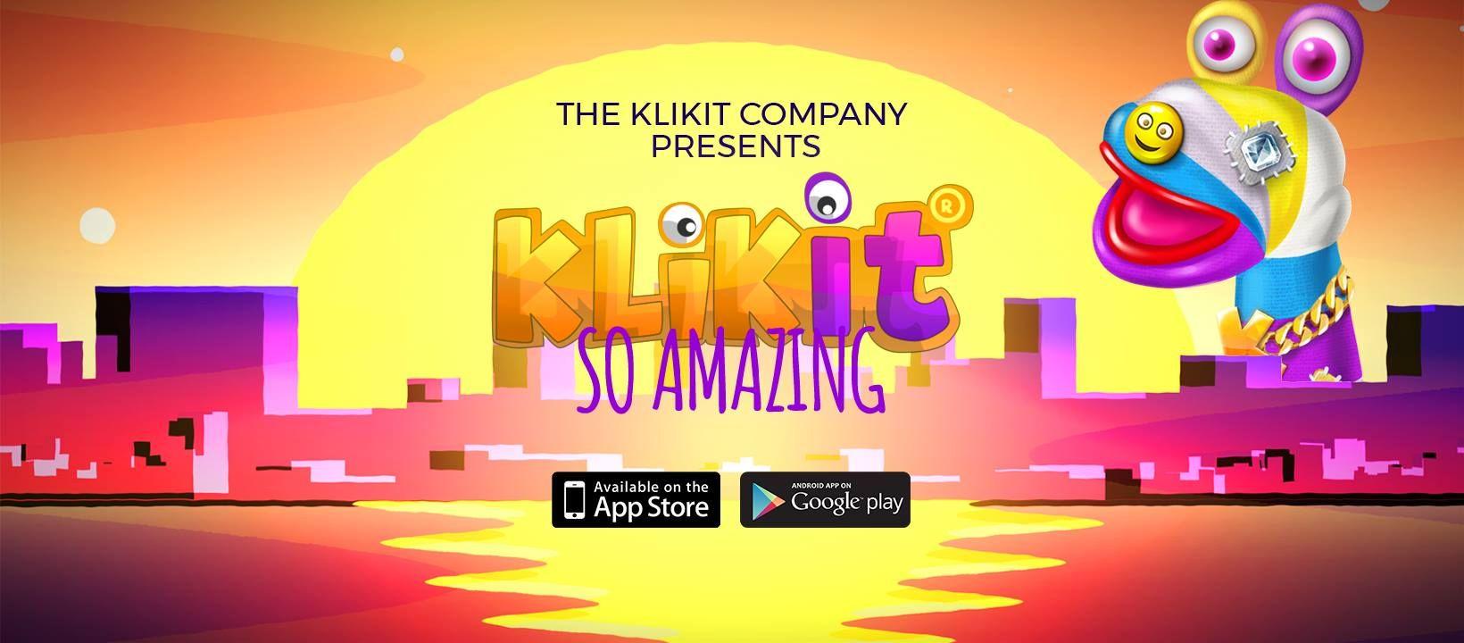The Klikit Company