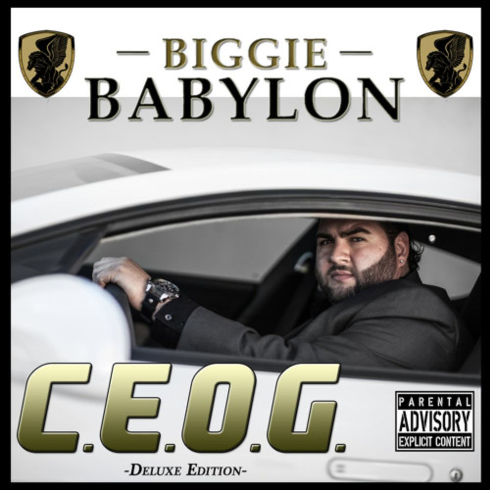 Biggie Babylon