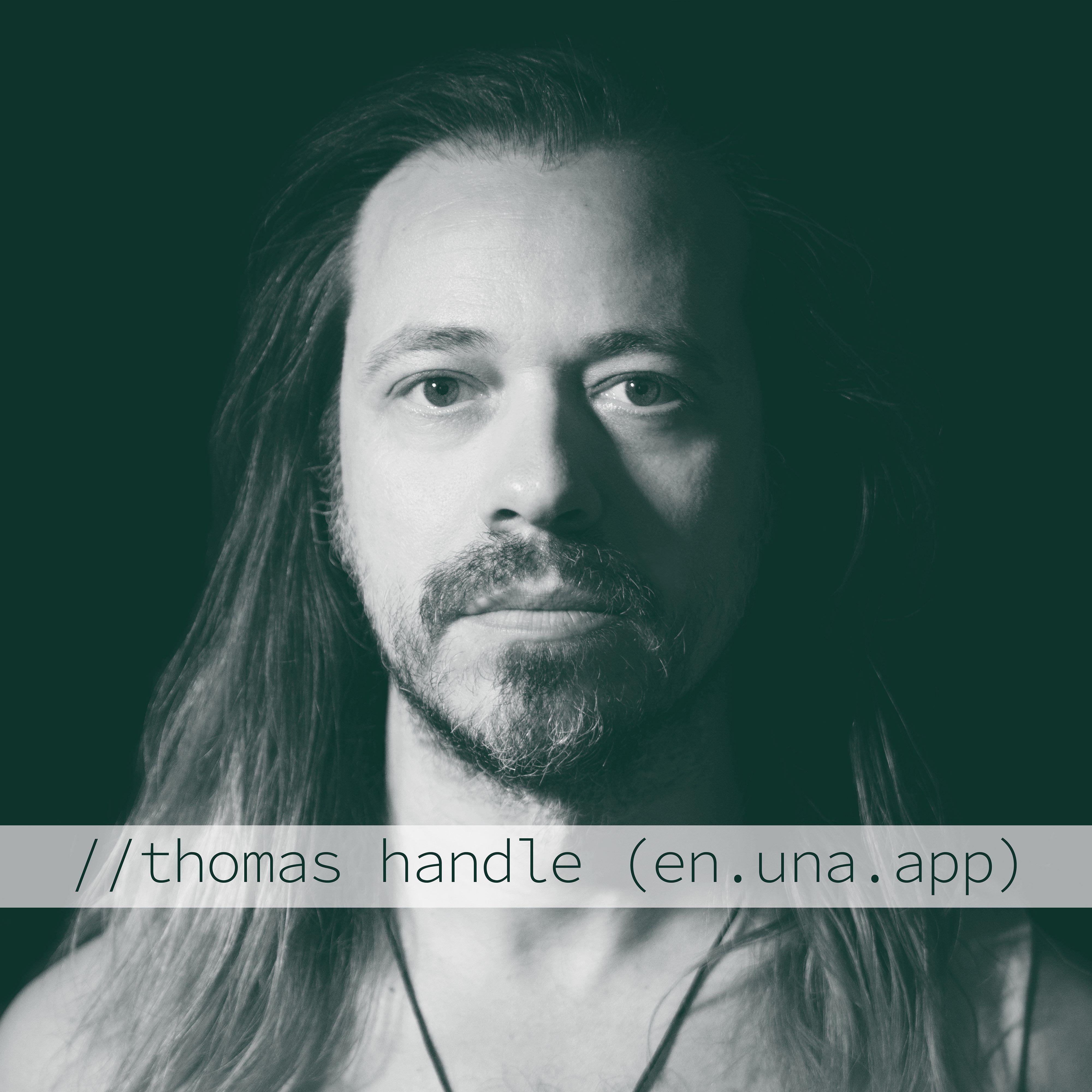 Thomas Handle