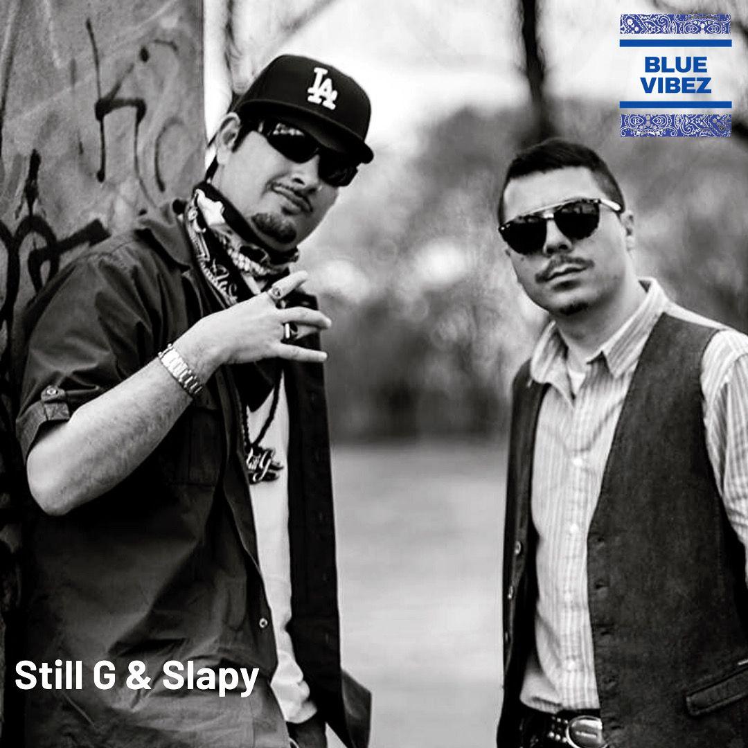 Still G & Slapy