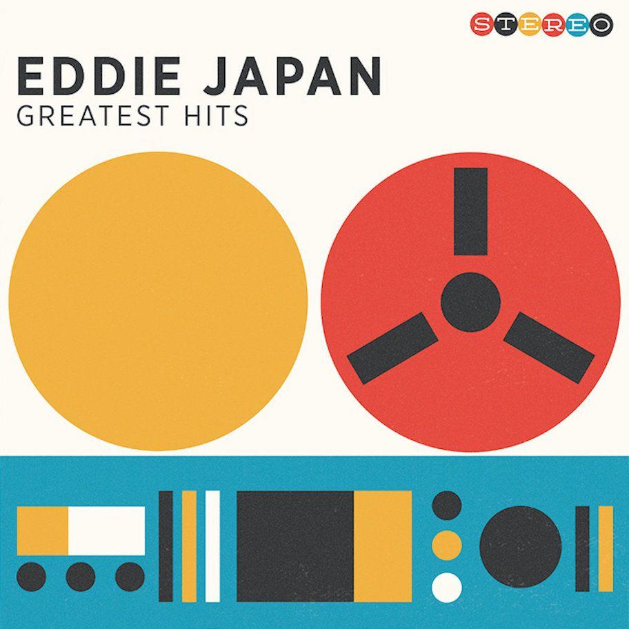 Eddie Japan