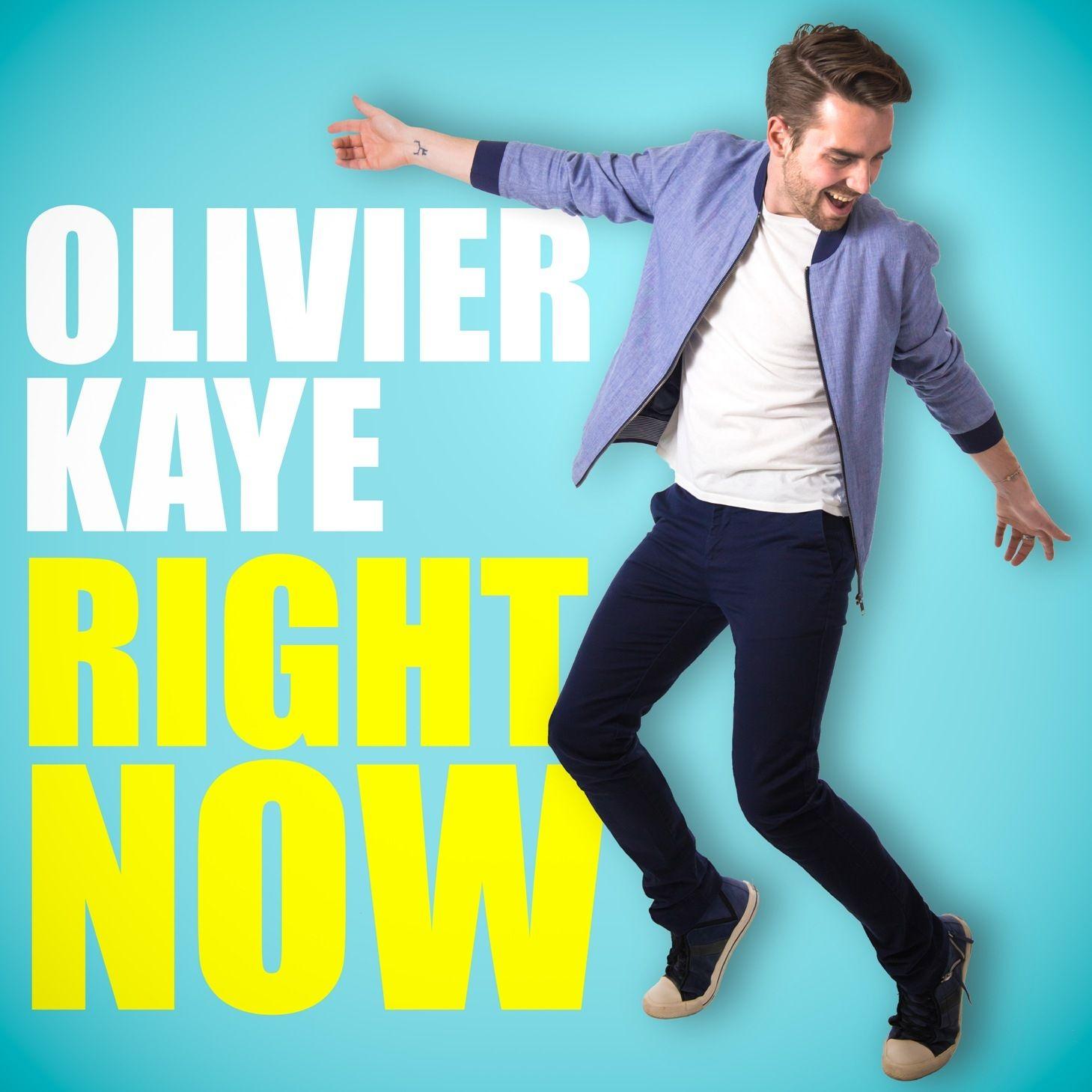 Olivier Kaye