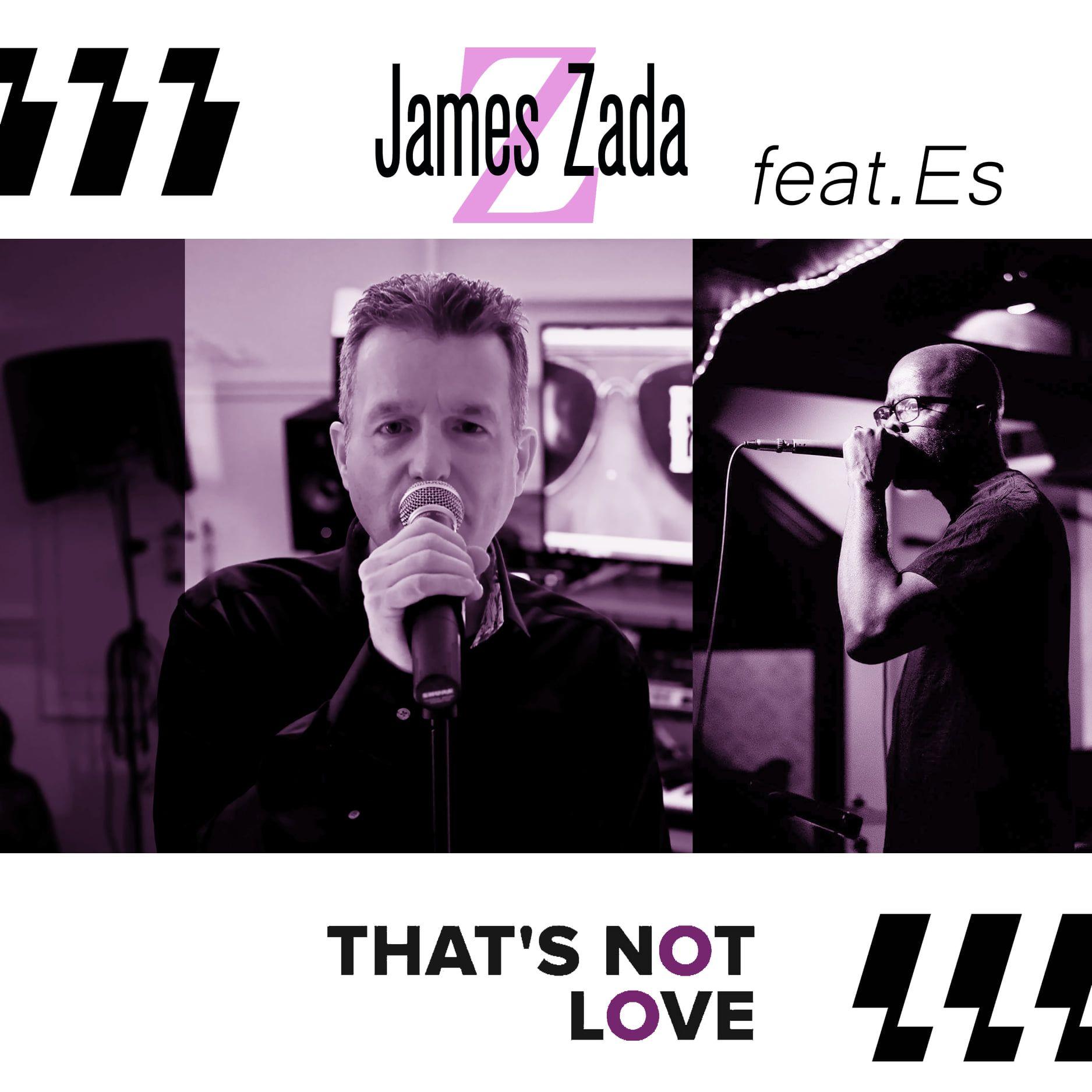 James Zada