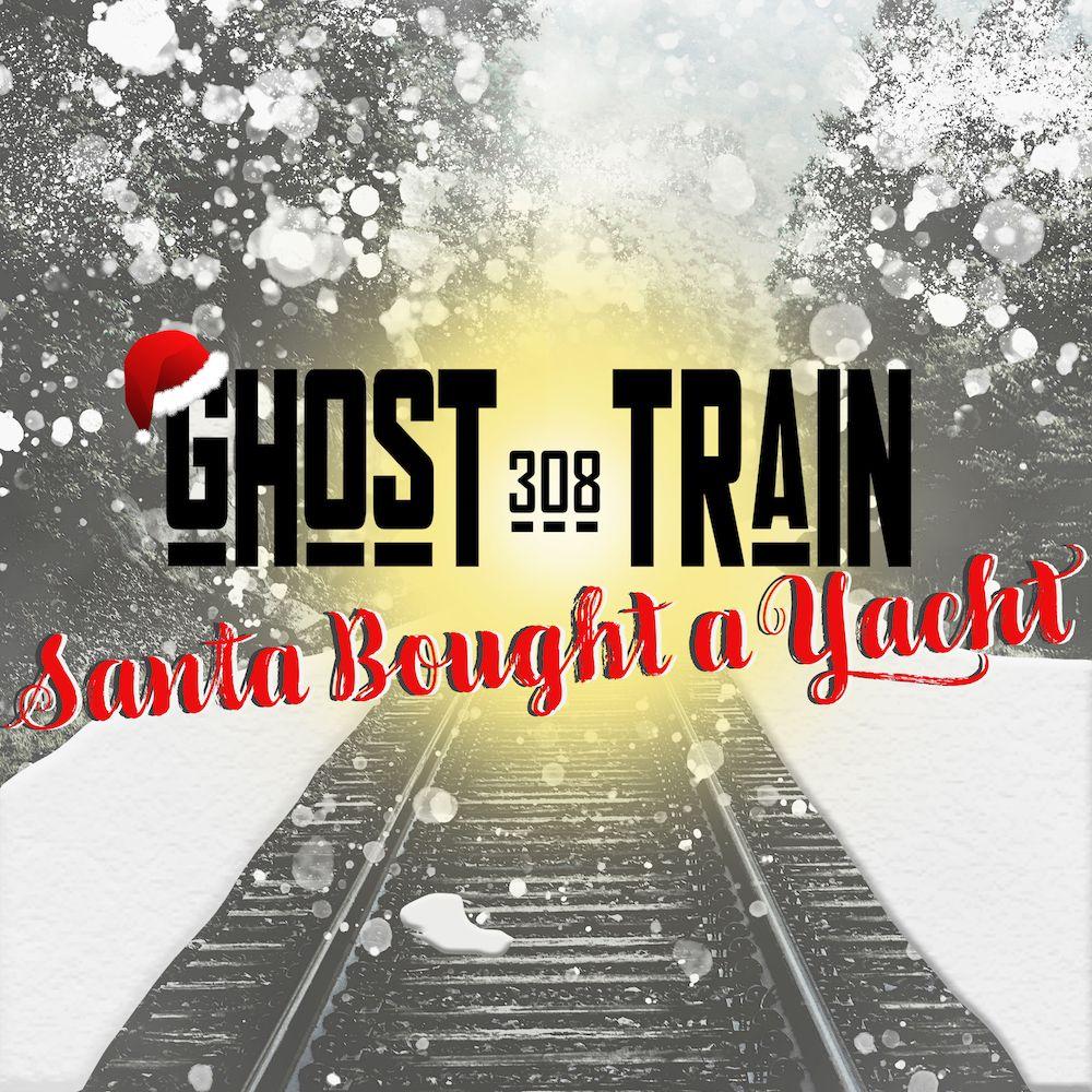 308 Ghost Train