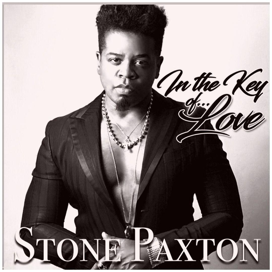 Stone Paxton