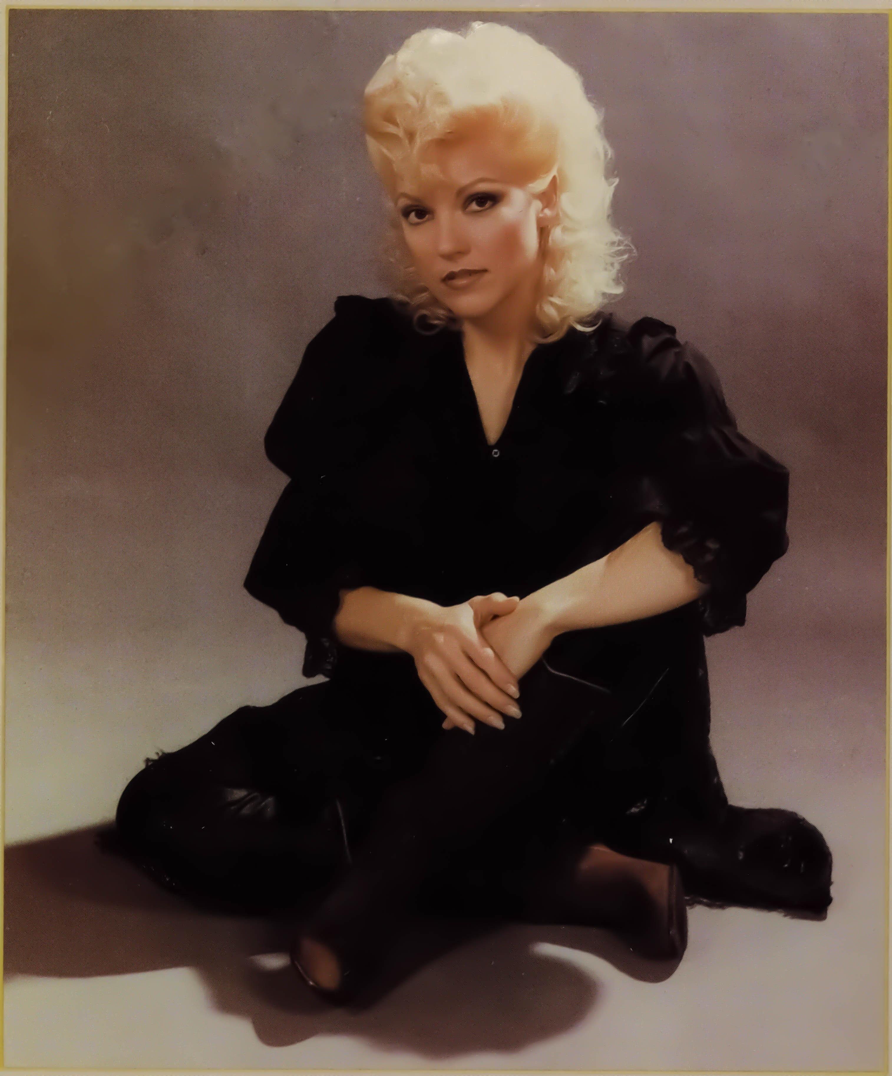 Patsy Marie