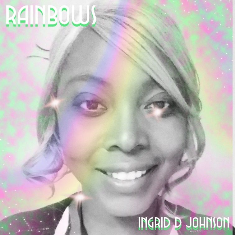 Ingrid D. Johnson