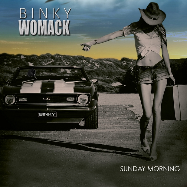 Binky Womack