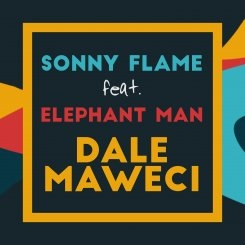 Sonny Flame & Elephant Man