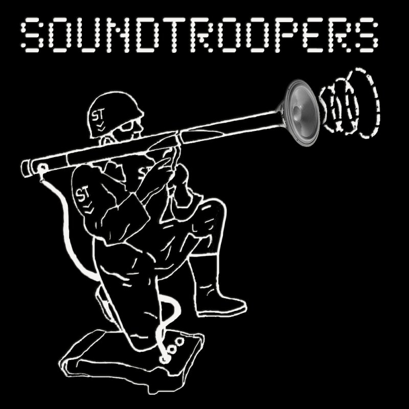Soundtroopers