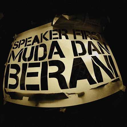 Speaker First