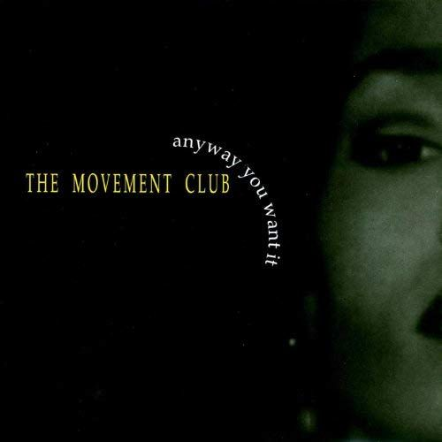 The Movement Club feat. Cynthia Hemingway