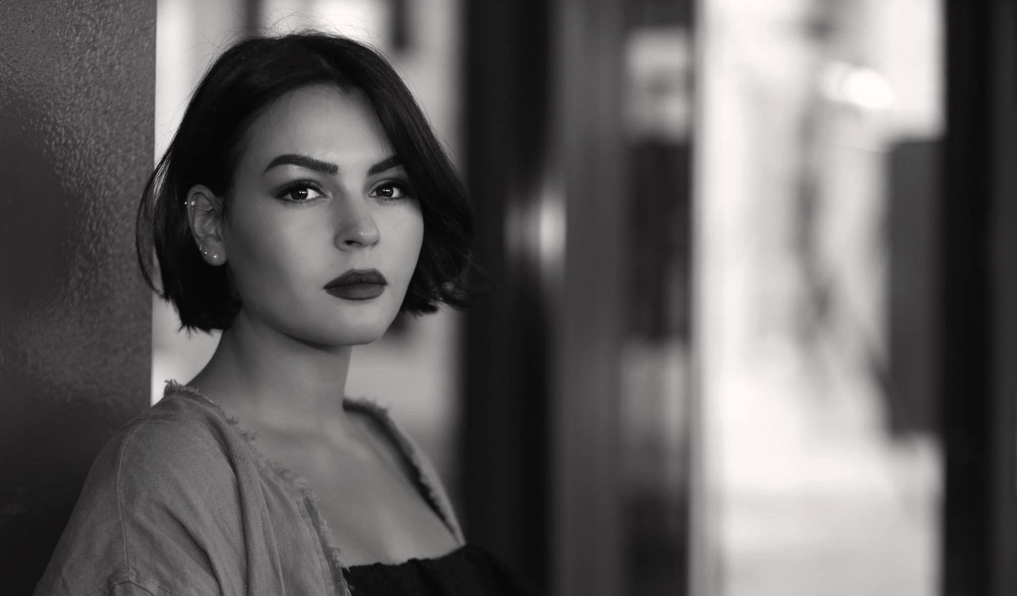 Serena Romero