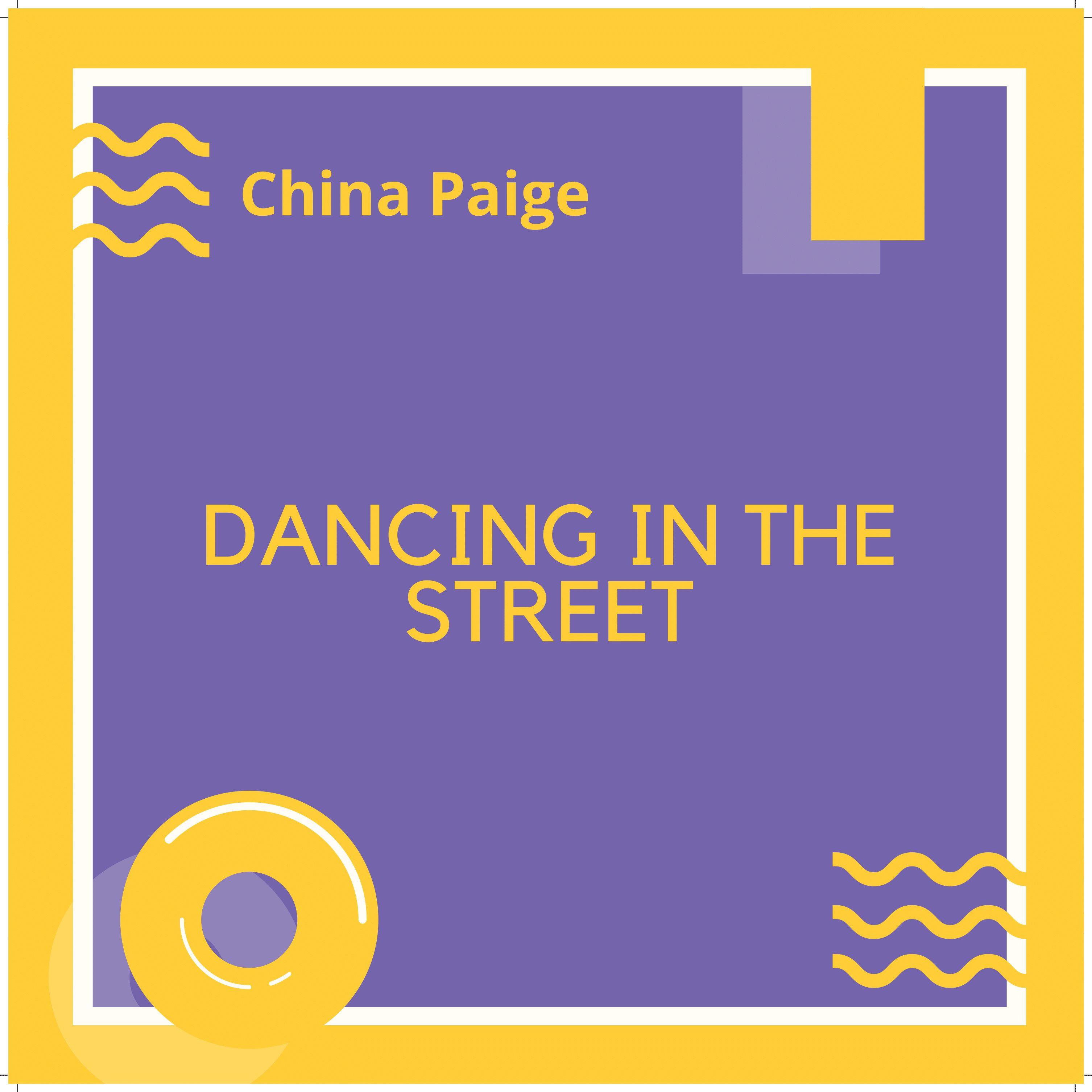 China Paige
