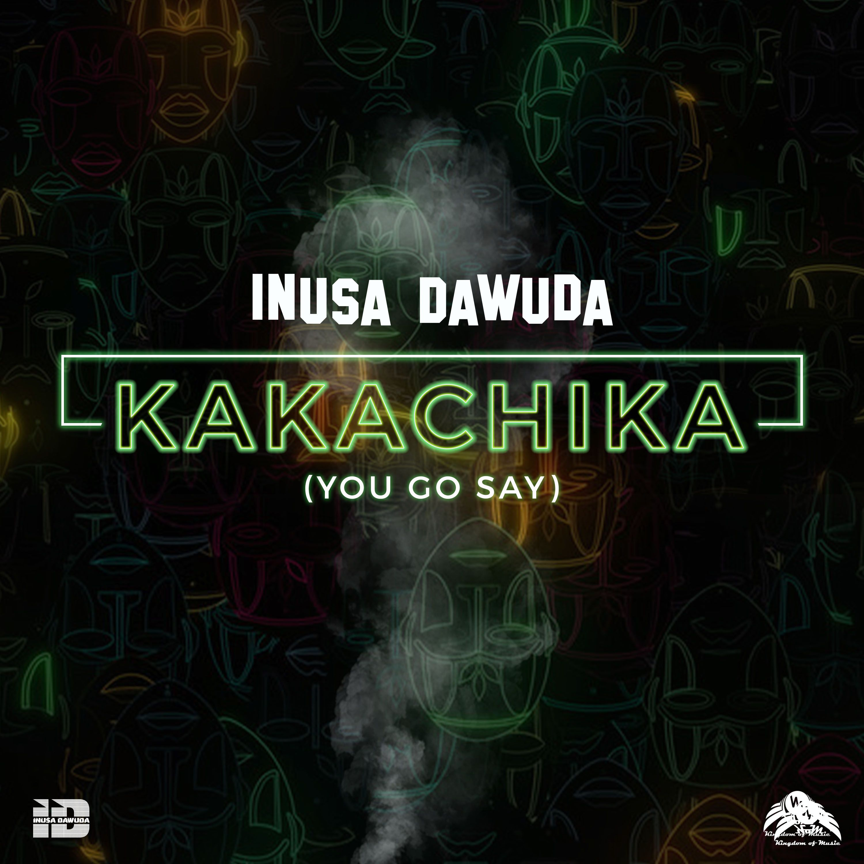 Inusa Dawuda