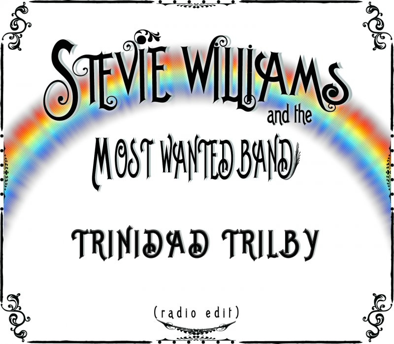 Stevie Williams & The Most Wanted Band