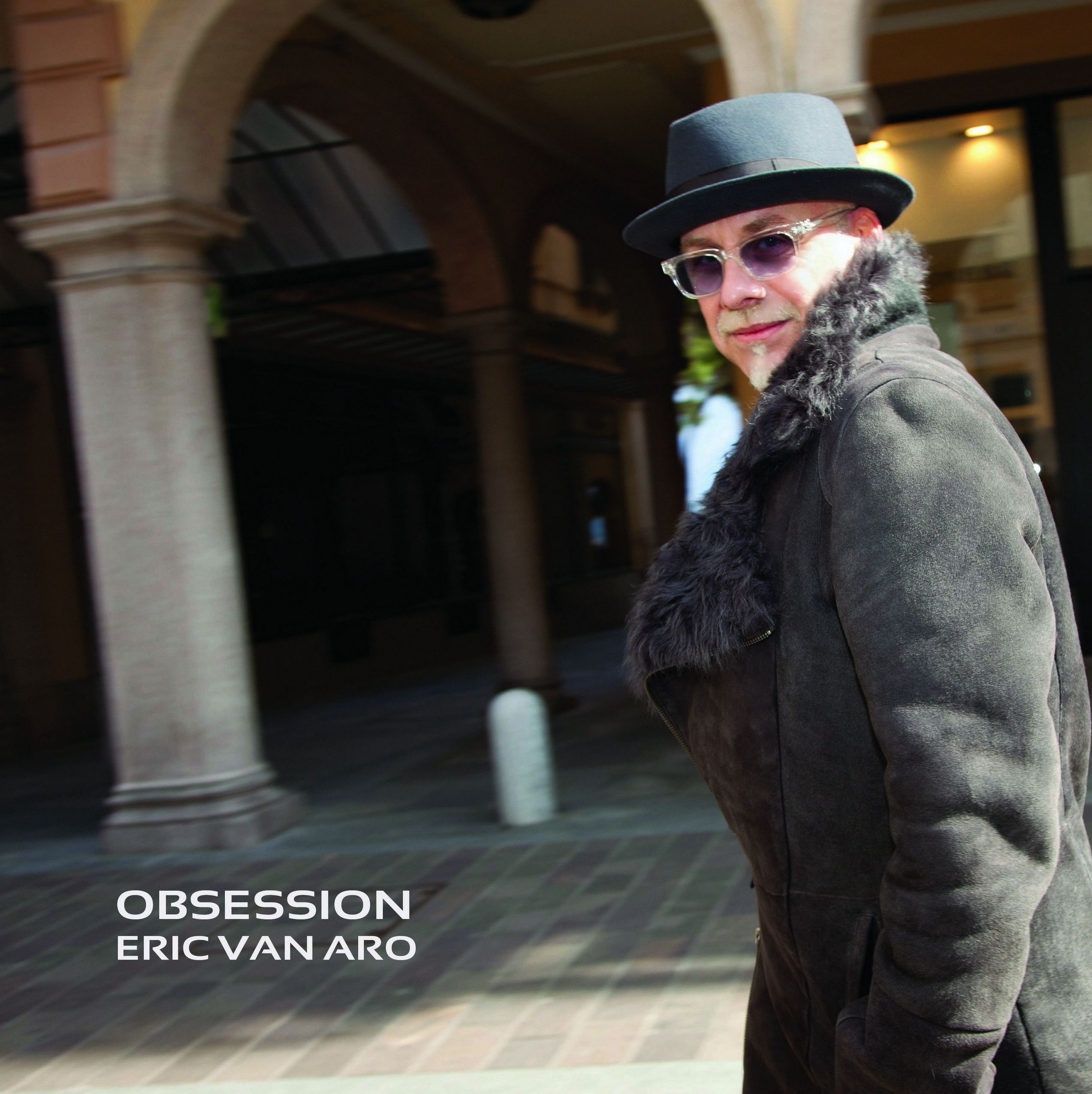 Eric van Aro
