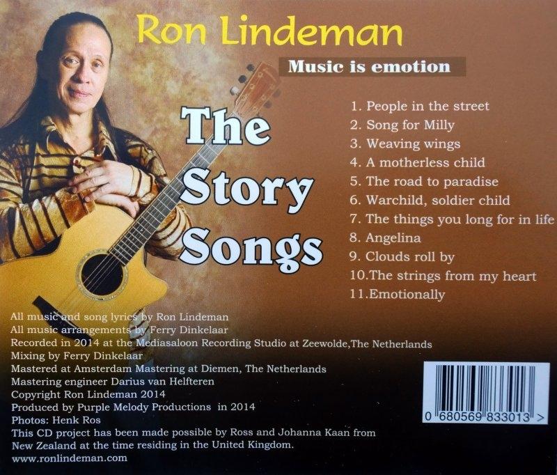 Ron Lindeman