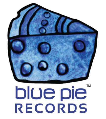 Blue Pie Records USA