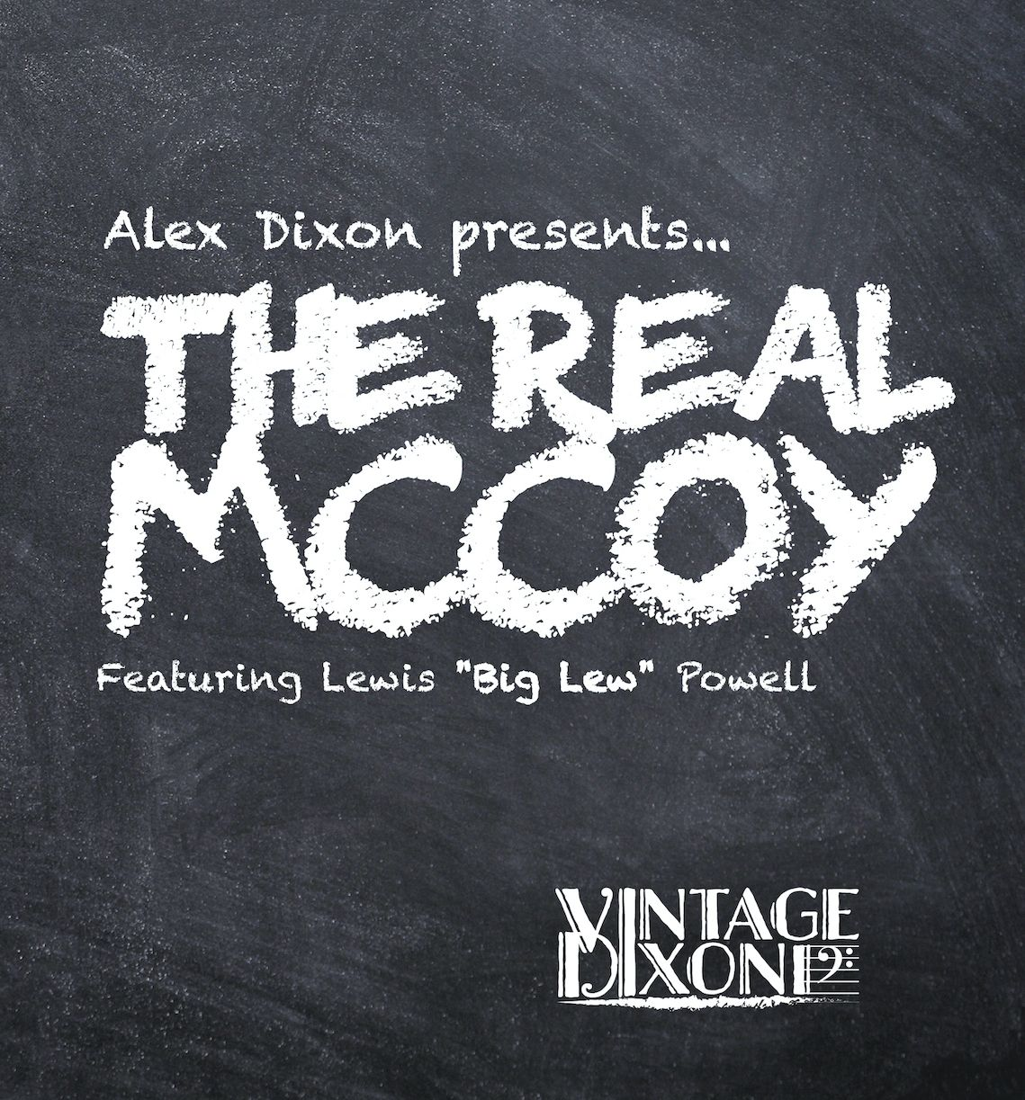 Alex Dixon's Vintage Dixon