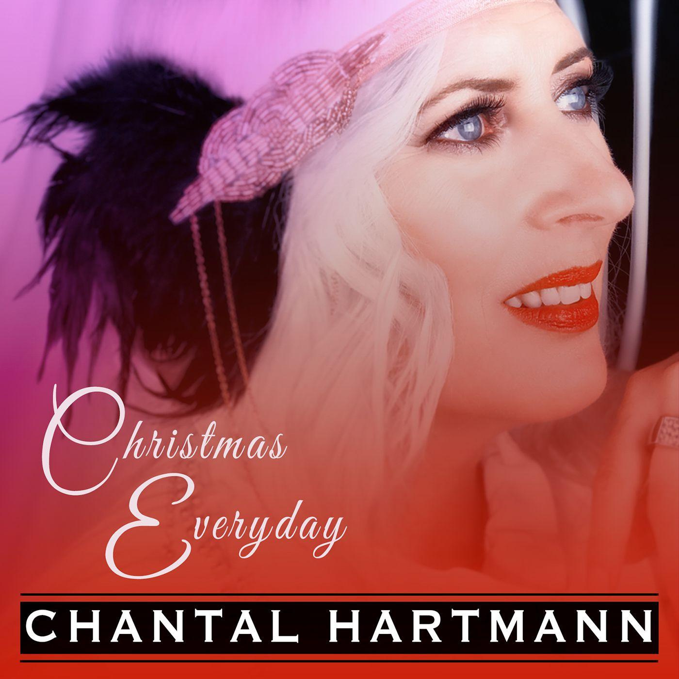 Chantal Hartmann
