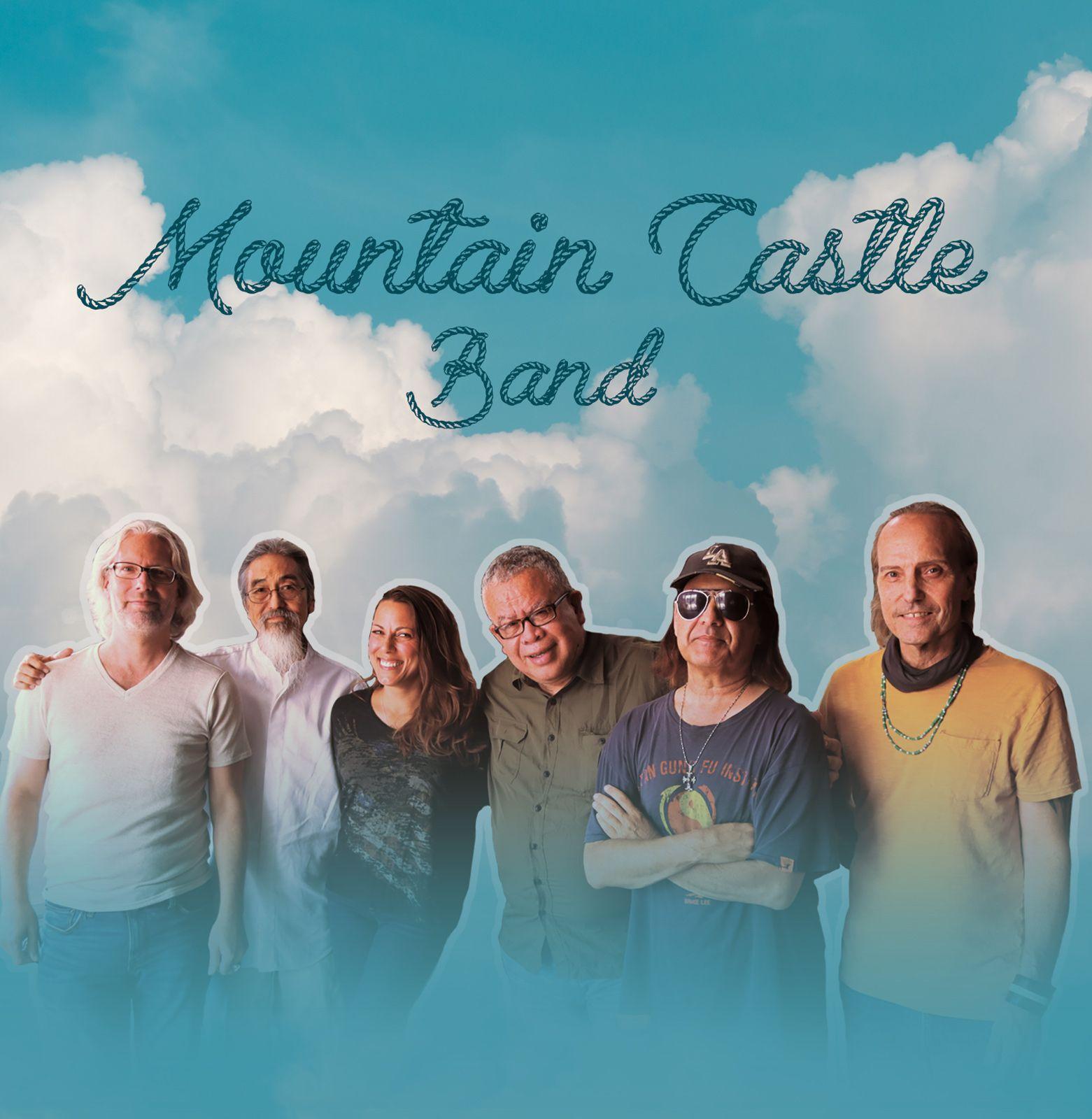 Mountain Castle Band