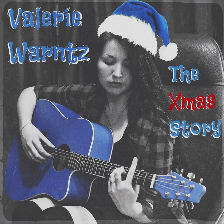 Valerie Warntz