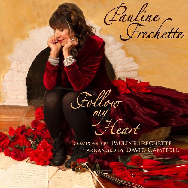 Pauline Frechette