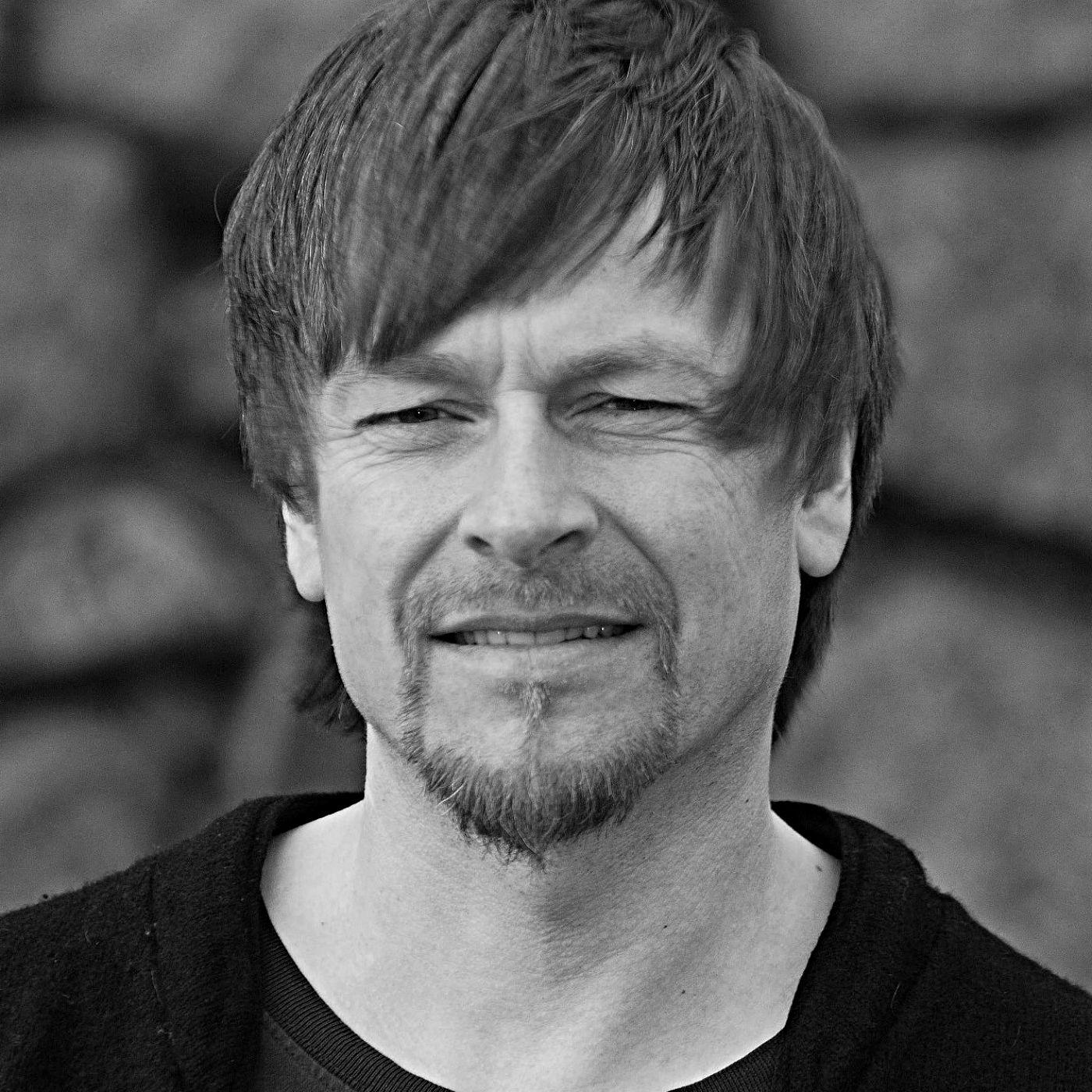 Oli Jogvansson